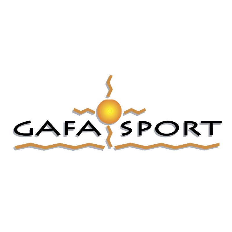 Gafasport vector