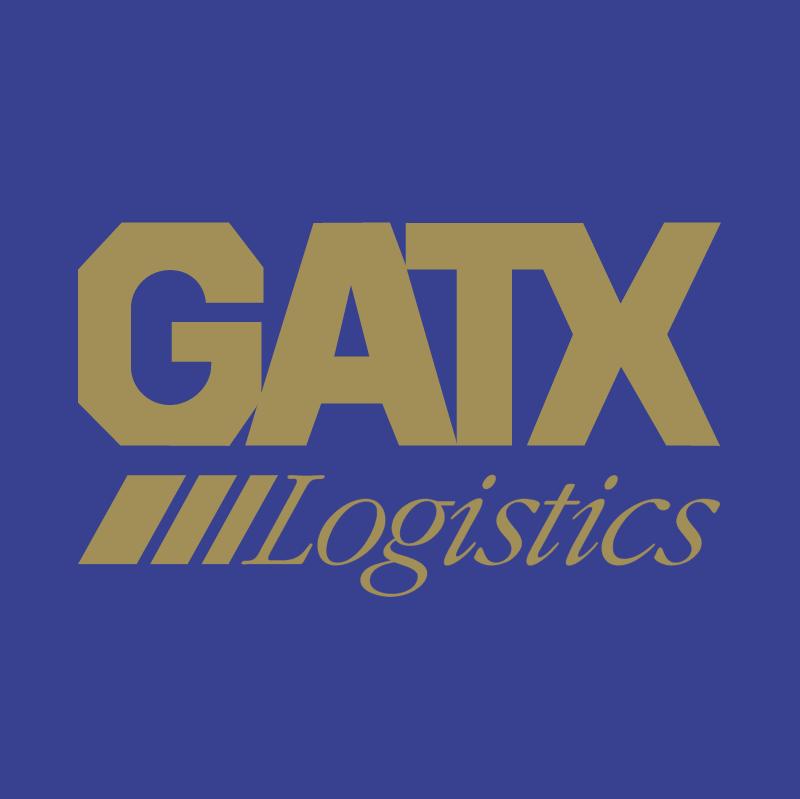 GATX Logistics vector