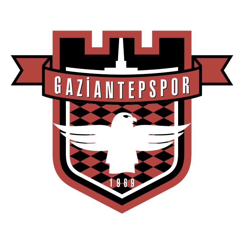 Gaziantepspor vector logo