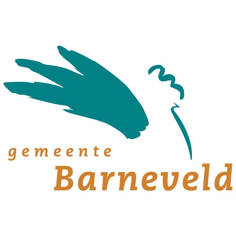 Gemeente Barneveld vector