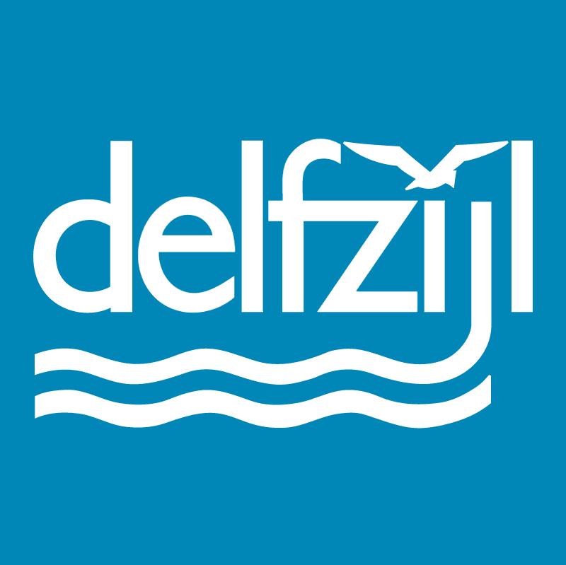 Gemeente Delfzijl vector