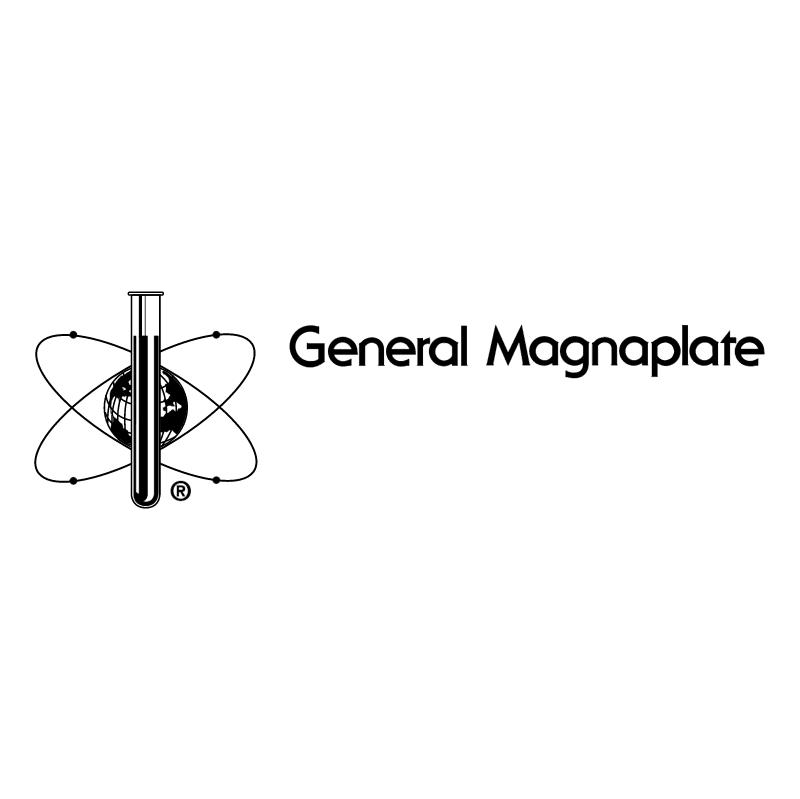 General Magnaplate vector