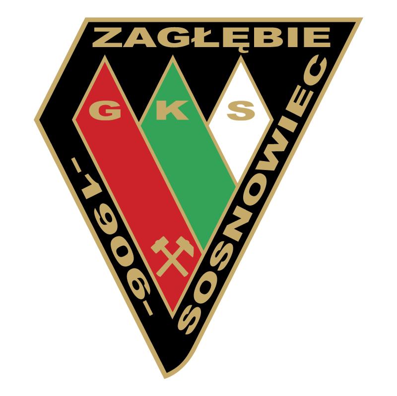 GKS Zaglebie Sosnowiec vector