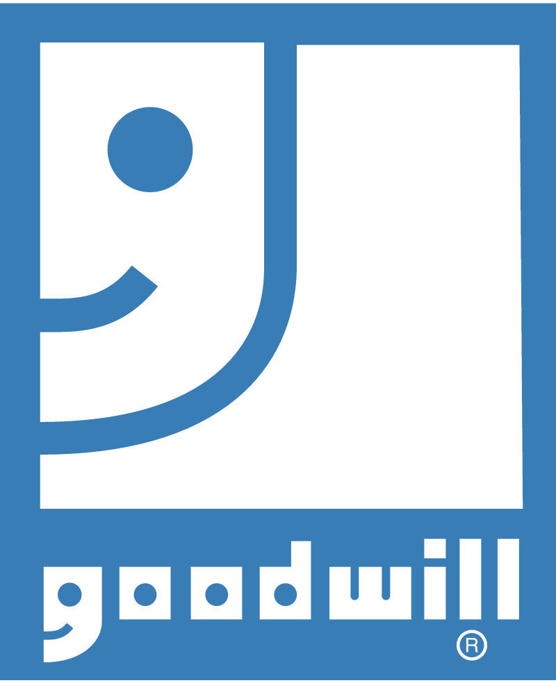 Goodwill Industries vector logo
