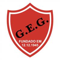 Gremio Esportivo Gabrielense de Sao Gabriel RS vector