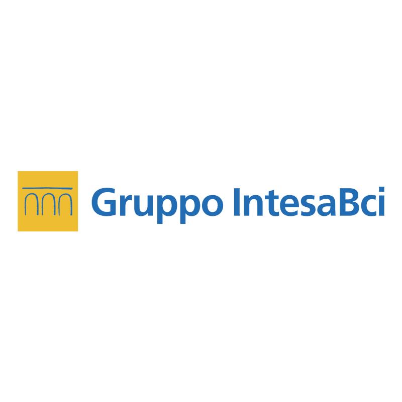 Gruppo IntesaBci vector