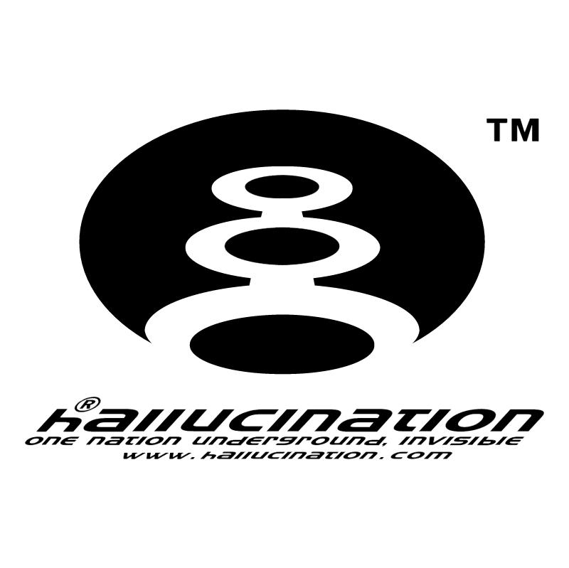 Hallucination vector