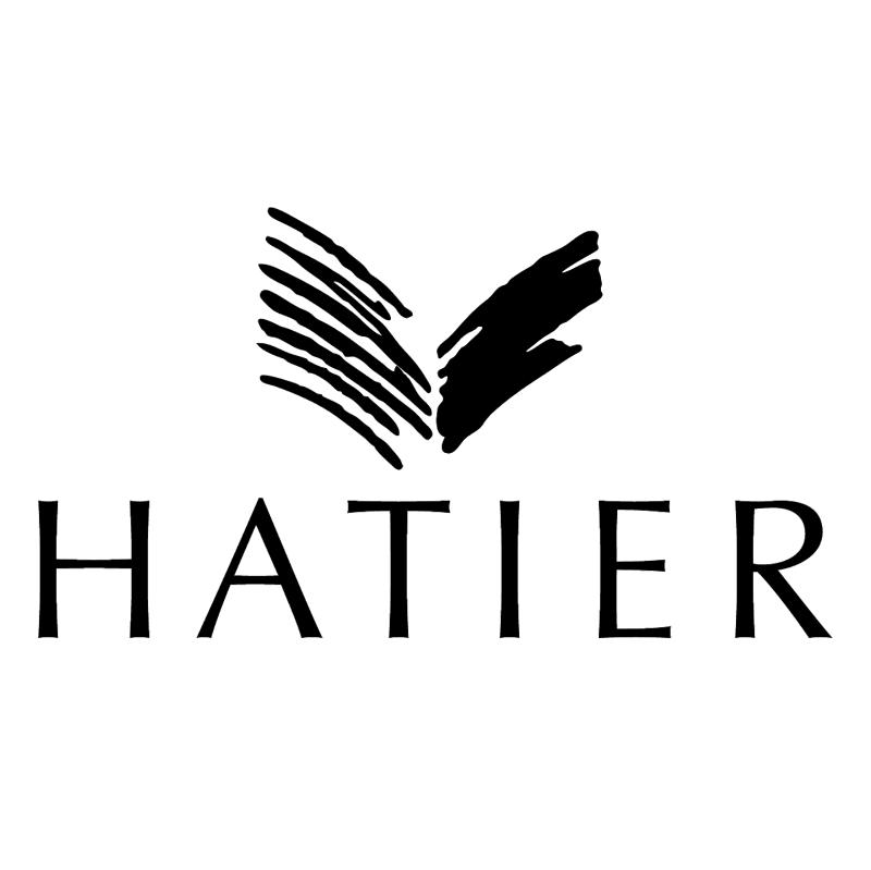 Hatier vector logo