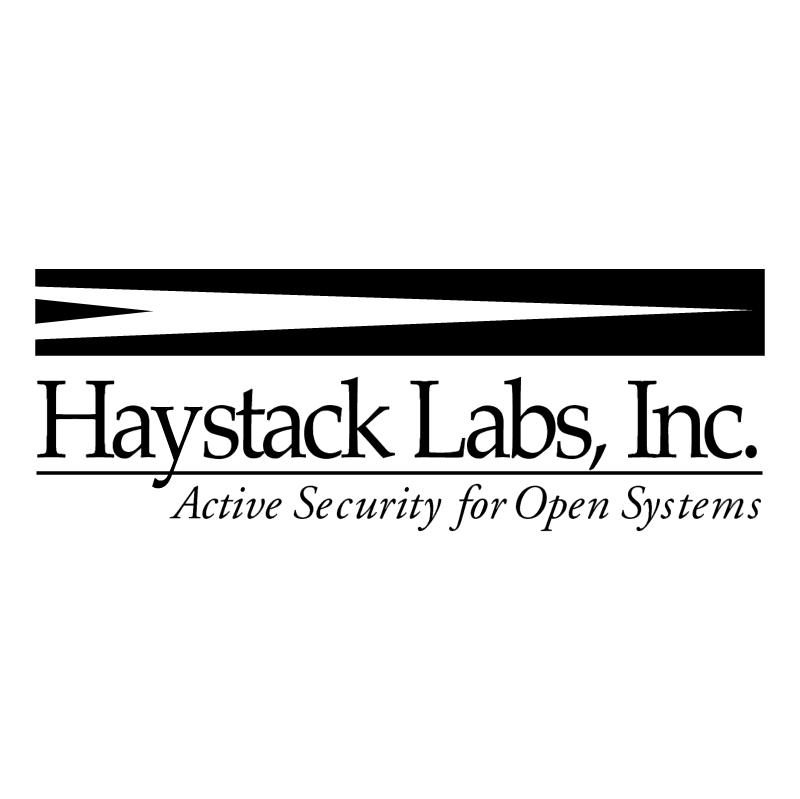 Haystack Labs vector