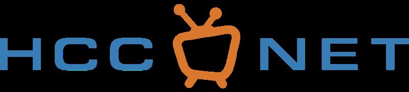 HCCNET vector logo