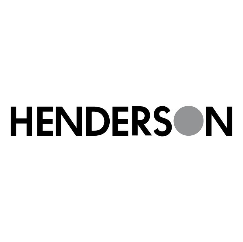 Henderson vector