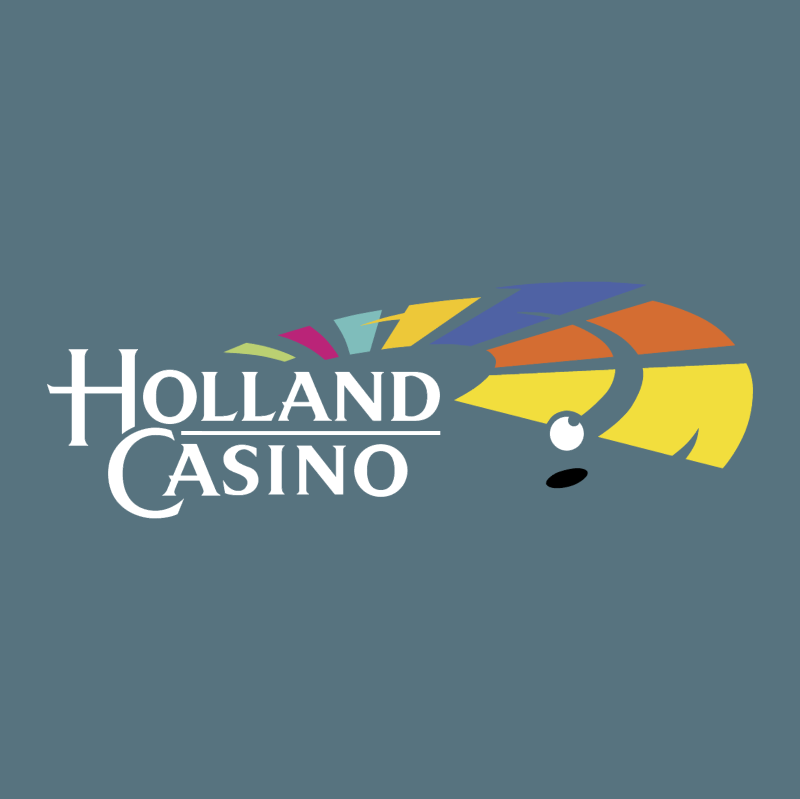 Holland Casino vector