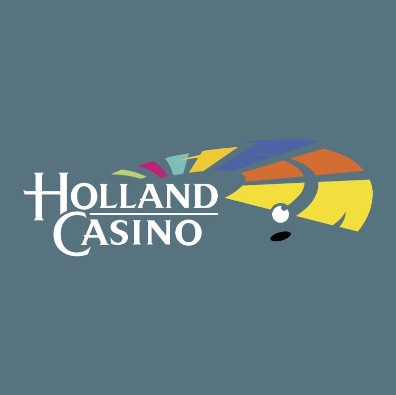 Holland Casino vector