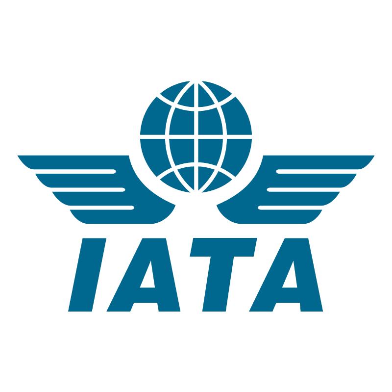 IATA vector