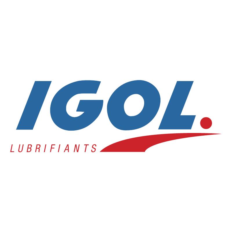 Igol Lubrifiants vector