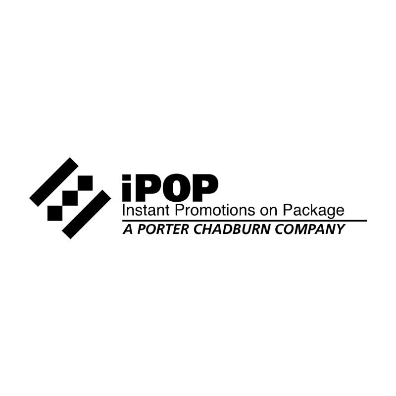 iPOP vector