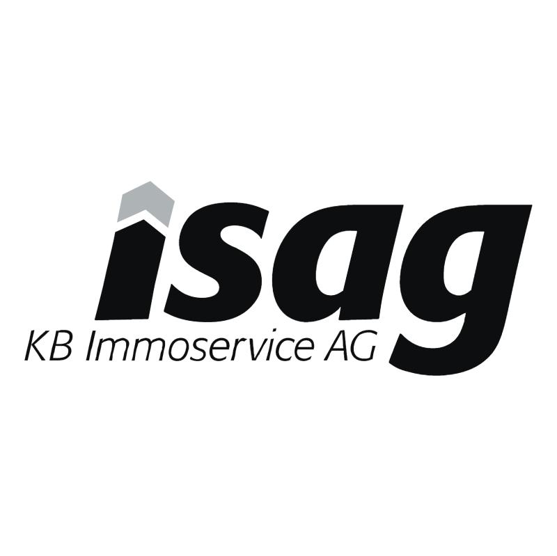 ISAG vector logo