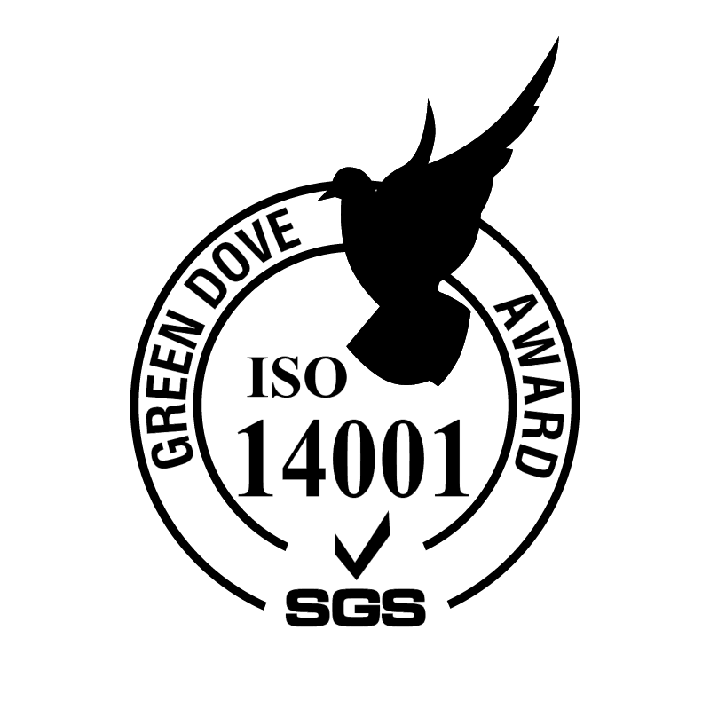 ISO 14001 vector