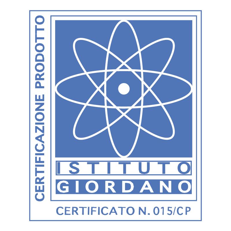 Istituto Giordano vector