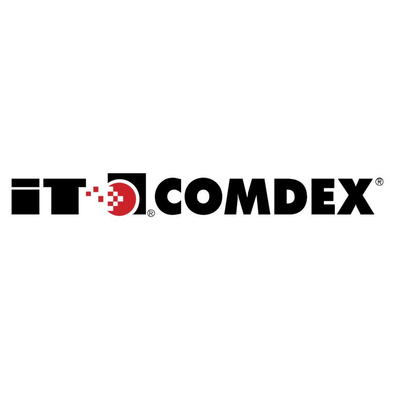 IT Comdex vector