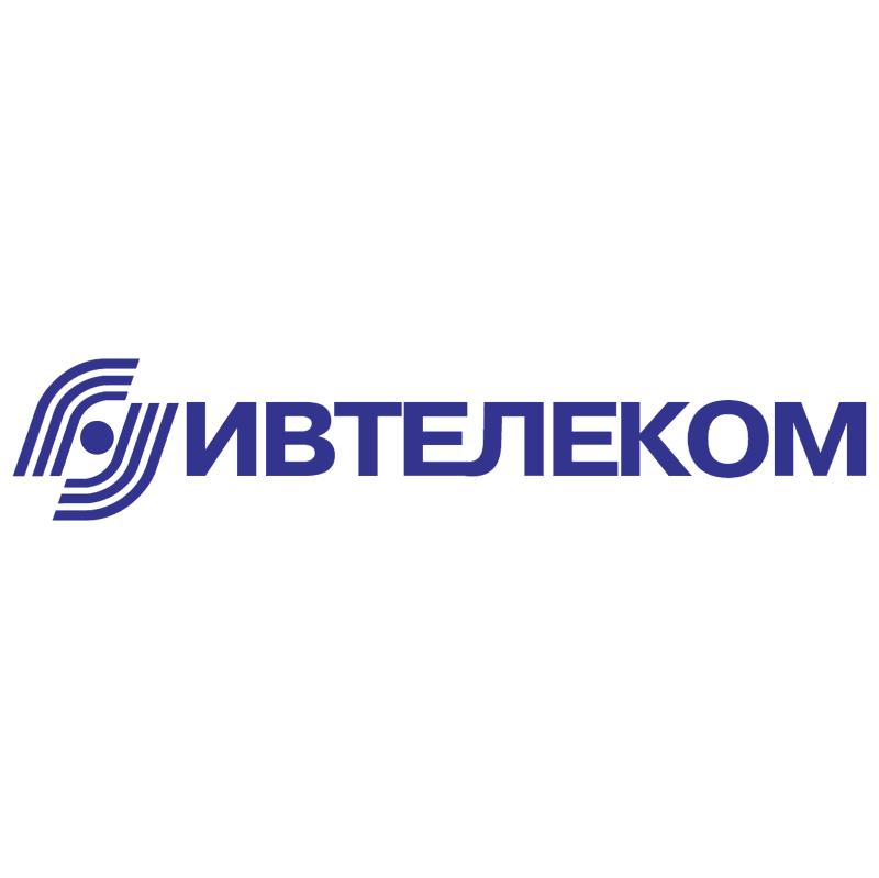 Ivtelekom vector logo