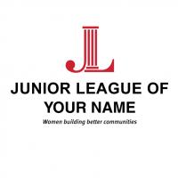 Junior League vector
