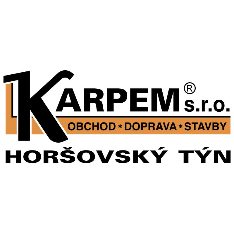 Karpem vector