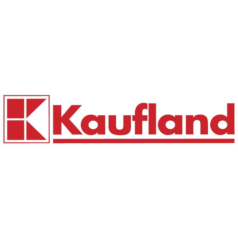 Kaufland vector