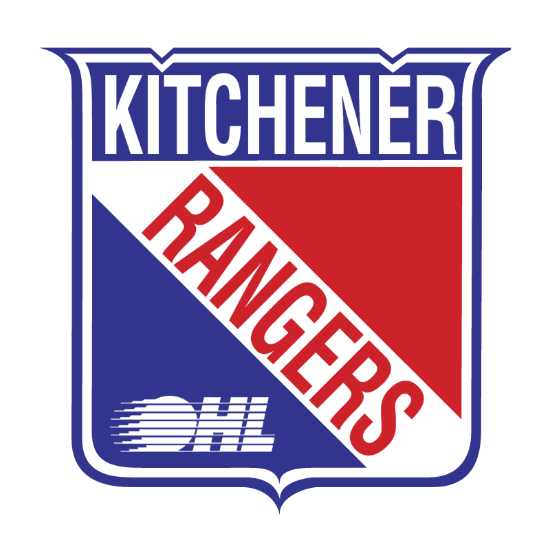 Kitchener Rangers vector