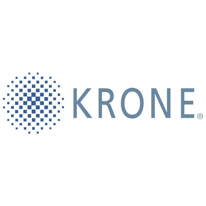 Krone vector