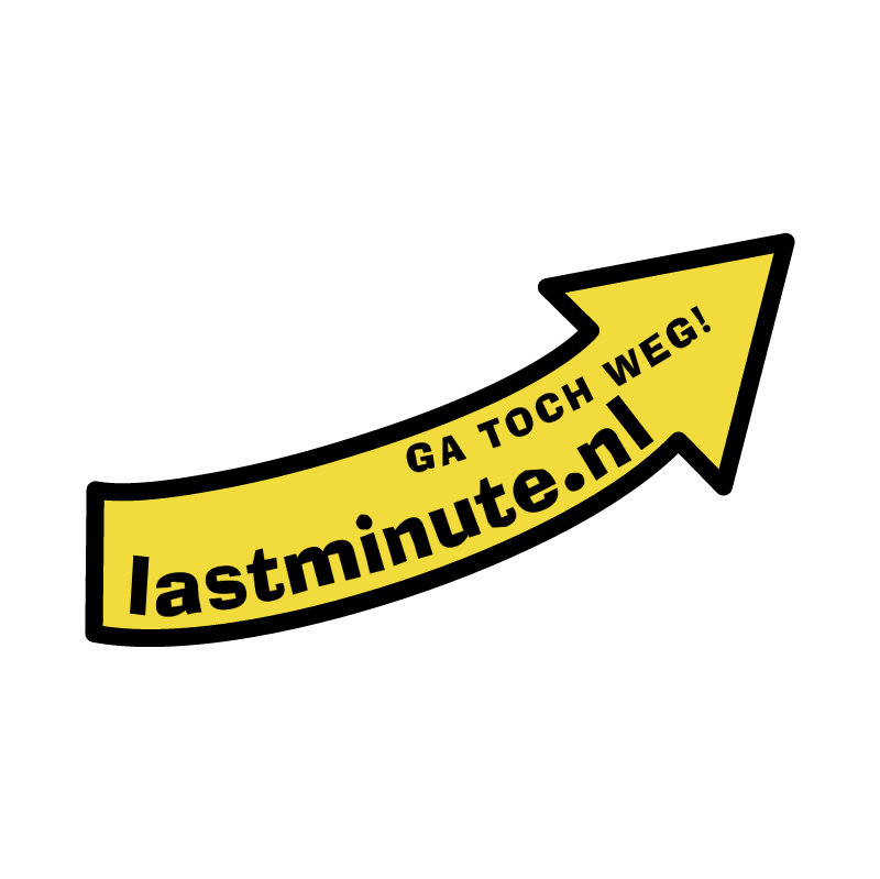 Lastminute nl vector