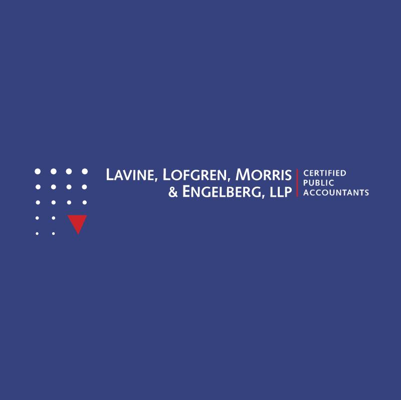 Lavine, Lofgren, Morris & Engelberg vector