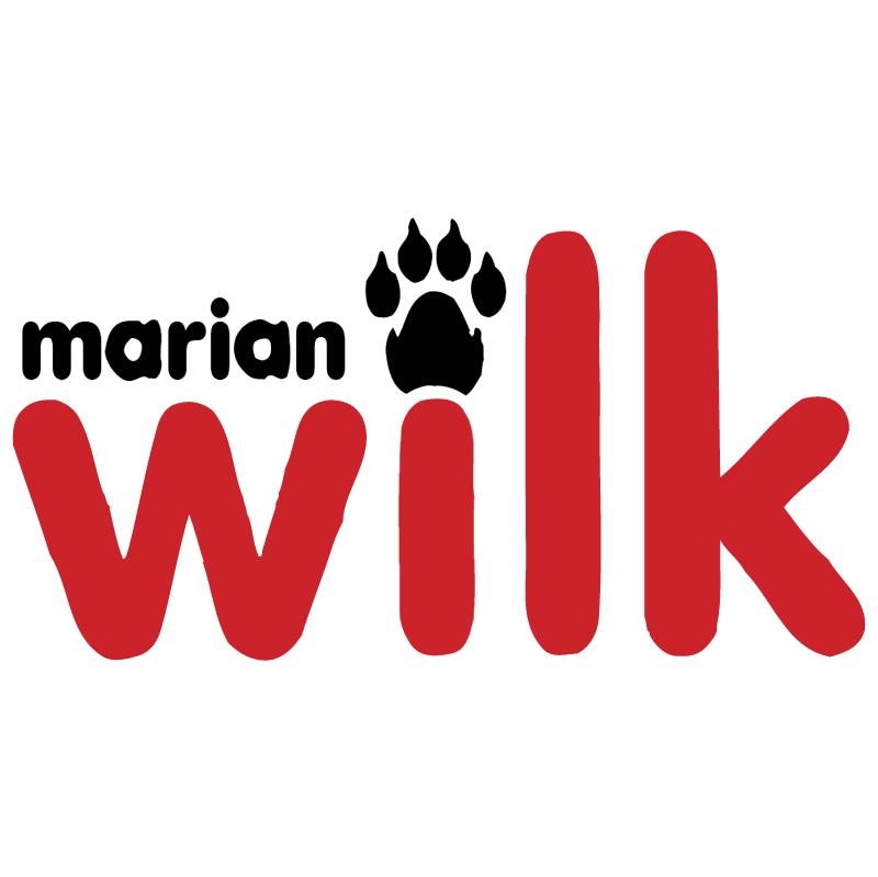 Marian Wilk vector