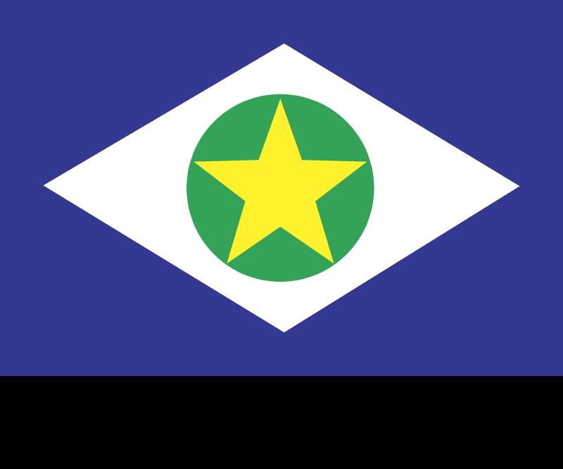 Mato Grosso vector