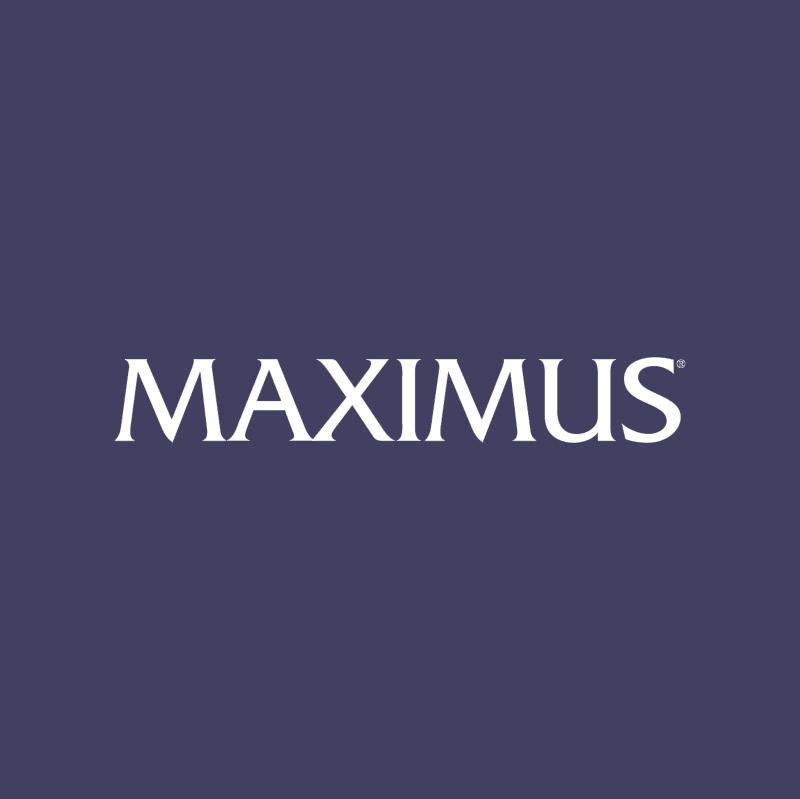 Maximus vector