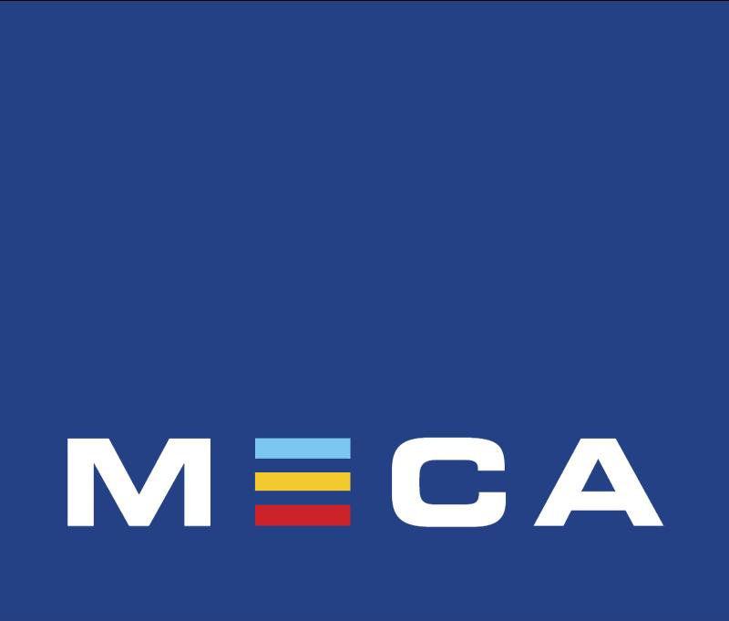 Meca vector