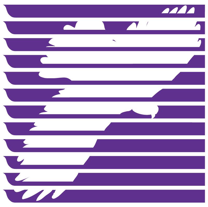 Merlinholm vector logo