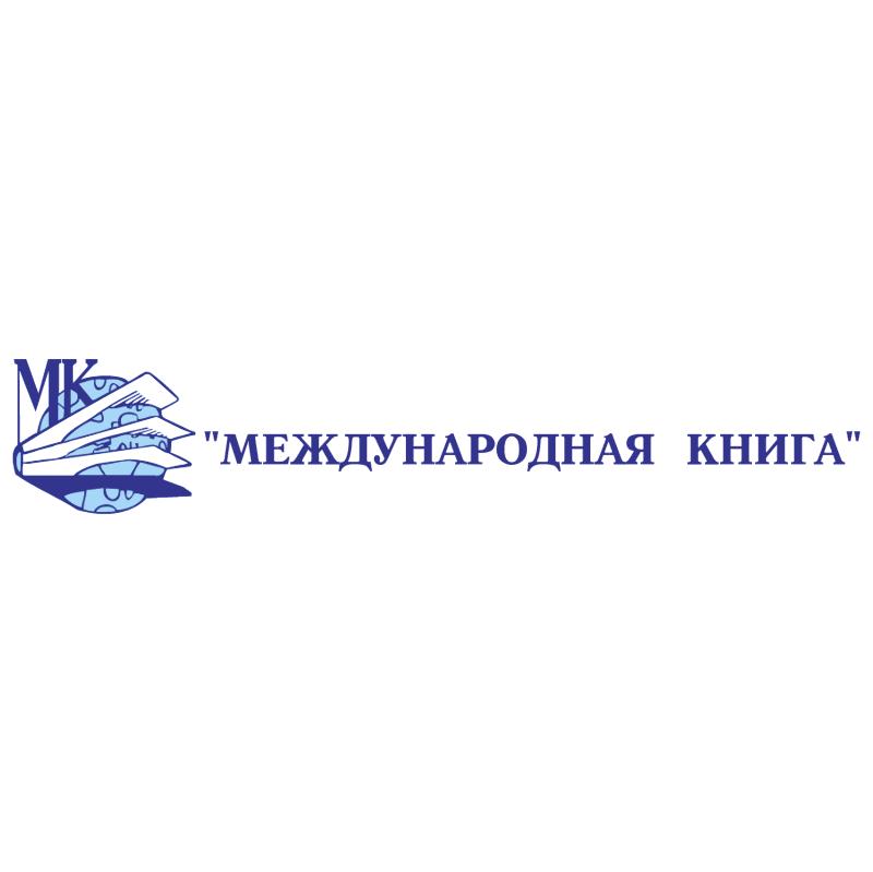 Mezhdunarodnaya Kniga vector