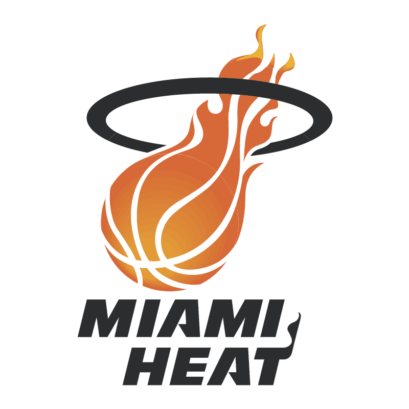 Miami Heat vector