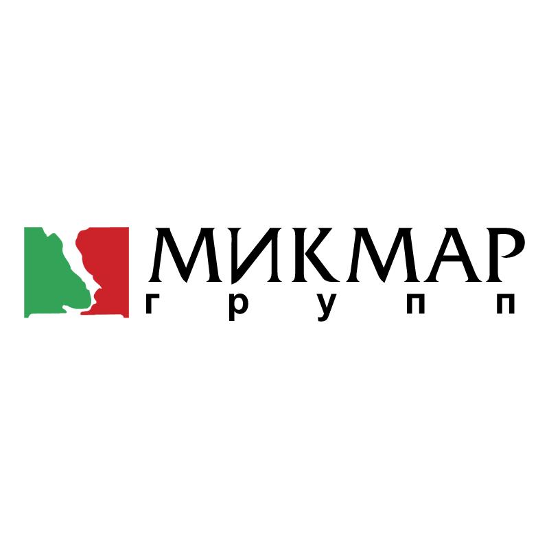 Mikmar vector logo