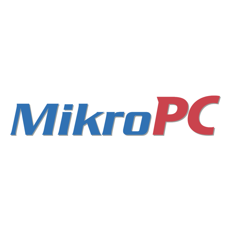MikroPC vector