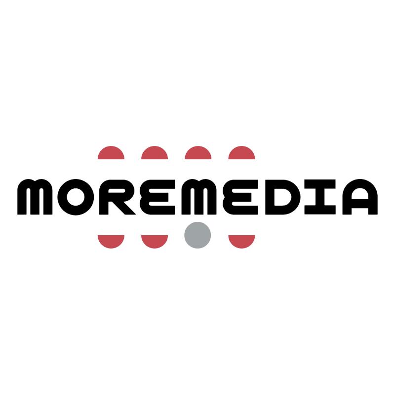 MoreMedia vector