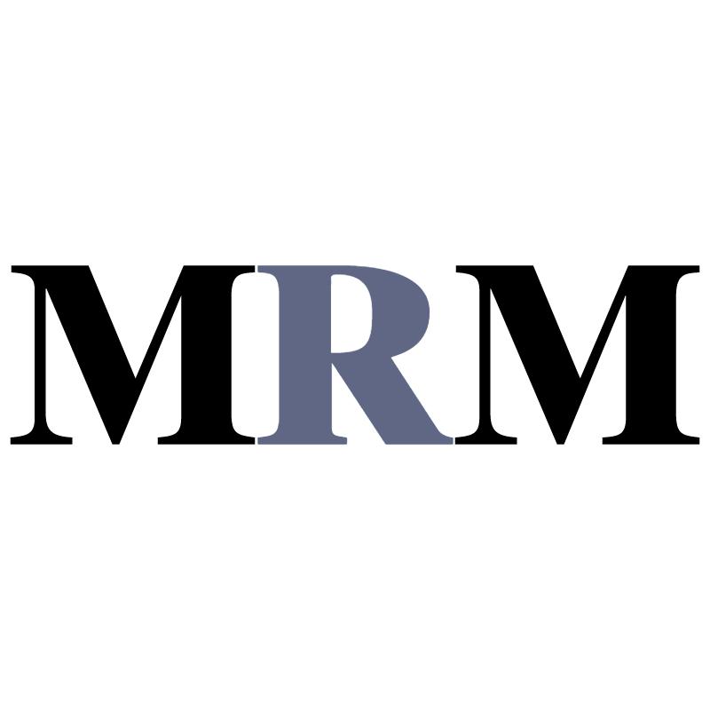 MRM vector