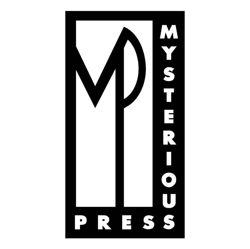 Mysterious Press vector