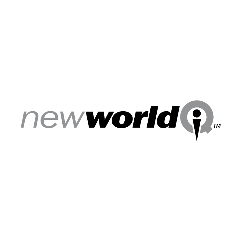 NewWorldIQ vector logo