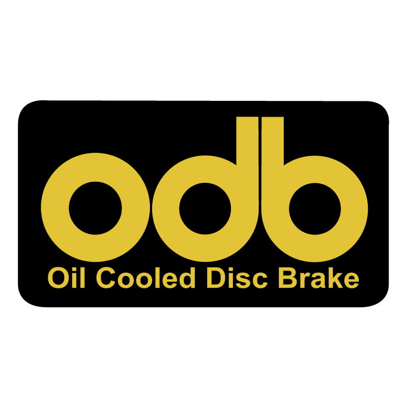 ODB vector logo