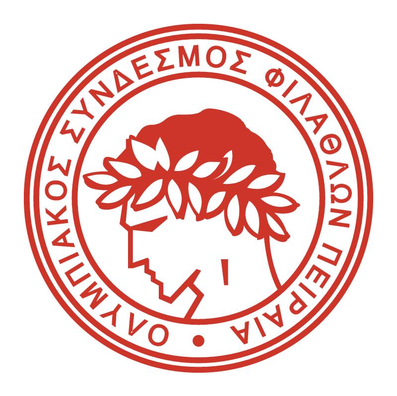 Olympiakos vector