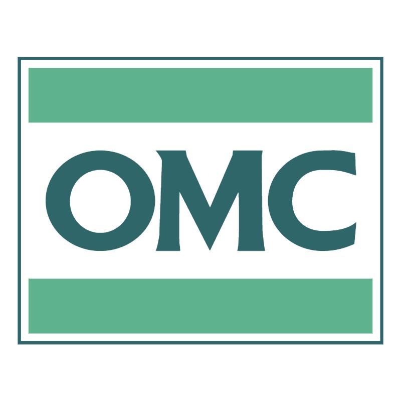 OMC Card vector