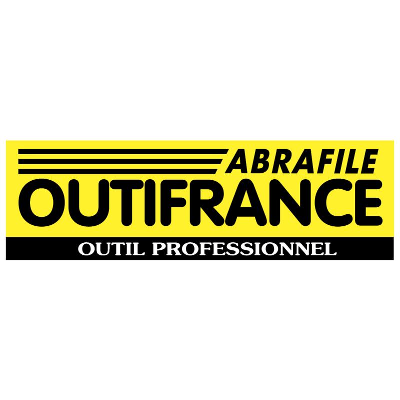 Outifrance vector logo