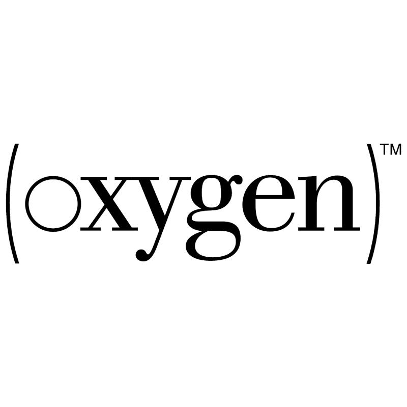 Oxygen vector